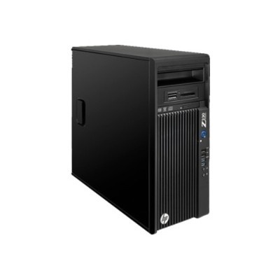 HPSmart Buy Z230 Intel Core i3-4130 Dual-Core 3.40GHz Tower Workstation - 4GB RAM, 500GB HDD, SuperMulti DVD, Gigabit Ethernet(F1L66UT#ABA)