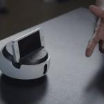 Robot Cameraman - How presentations should be delivered
