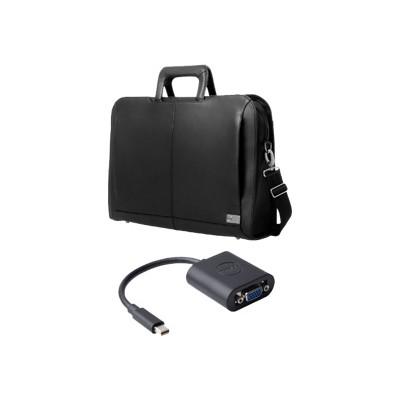 DellExecutive - Notebook carrying case - 16
