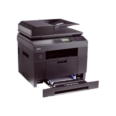 Dell Multifunction Monochrome Laser Printer 2335dn - multifunction printer ( B/W ) (2335DN3)