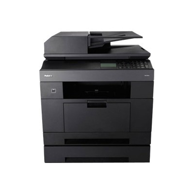 Dell Multifunction Monochrome Laser Printer 2335dn - multifunction printer ( B/W ) (2335DR1)