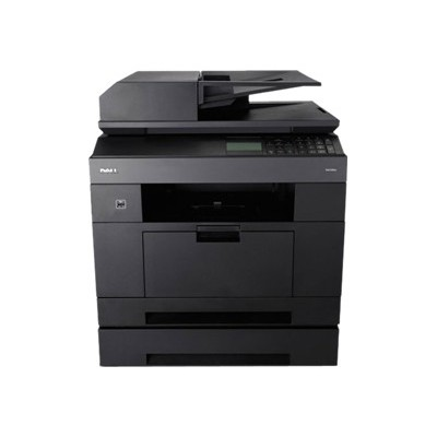 Dell Multifunction Monochrome Laser Printer 2335dn - multifunction printer ( B/W ) (2335DR4)