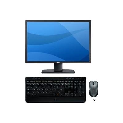 DellUltraSharp U2412M Precise colors - LED monitor - 24
