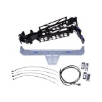 Rack rail kit - 2U - for PowerEdge R720, R720xd