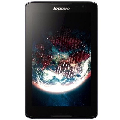Lenovo A8-50 - tablet - Android 4.2 (Jelly Bean) - 16 GB - 8
