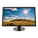 "PLL2770W - LED monitor - 27"" - 1920 x 1080 Full HD (1080p) - 250 cd/m² - 1000:1 - DVI-D, VGA - with 3-Years Warranty  Customer First"