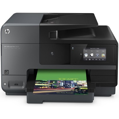 HPOfficejet Pro 8620 e-All-in-One Printer(A7F65A#B1H)