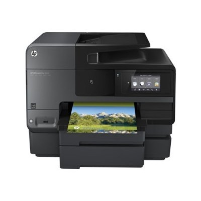 HPOfficejet Pro 8630 e-All-in-One - Multifunction printer - color - ink-jet - Legal (8.5 in x 14 in) (original) - A4/Legal (media) - up to ...