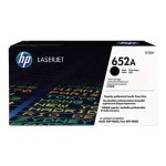 652A Black Original LaserJet Toner Cartridge
