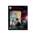 Premium Plus Glossy Photo Paper - 25 sheet / Letter / 8.5 x 11 in