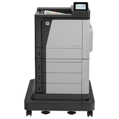 HPColor LaserJet Enterprise M651xh - printer - color - laser(CZ257A#BGJ)