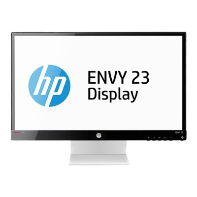 HP Envy 23 - LED monitor - 23