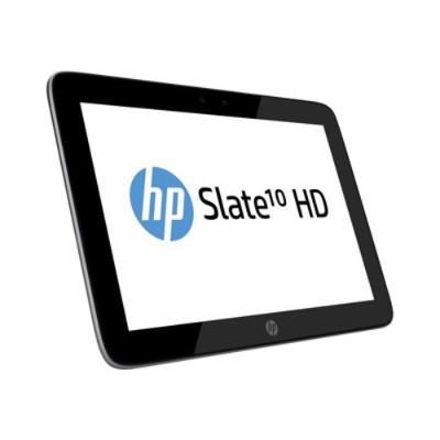 HP Slate 10 HD 3600US - tablet - Android 4.2 (Jelly Bean) - 16 GB - 10