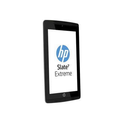 HP Slate 7 Extreme 4400us - tablet - Android 4.2.2 (Jelly Bean) - 16 GB - 7
