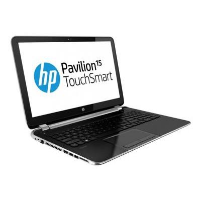 HPPavilion TouchSmart 15-n220us - 15.6