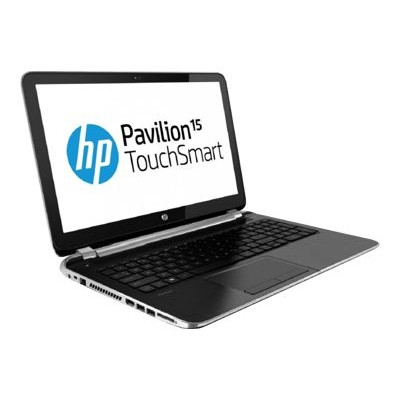 HPPavilion TouchSmart 15-n260us - 15.6
