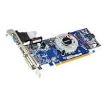 GV-R523D3-1GL (rev. 1.1) - Graphics card - Radeon R5 230 - 1 GB DDR3 - PCIe 2.1 x16 low profile - DVI, D-Sub, HDMI