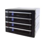 Cremax MB454SPF - storage drive cage MB454SPF-B