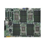 SUPERMICRO H8QGi-F - Motherboard - SWTX - Socket G34 - 4 CPUs supported - AMD SR5690/SP5100 - 2 x Gigabit LAN - onboard graphics