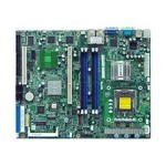 SUPERMICRO PDSMI-LN4+ - Motherboard - ATX - LGA775 Socket - i3000 - 4 x Gigabit LAN - onboard graphics