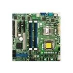 SUPERMICRO PDSML-LN1+ - Motherboard - micro ATX - LGA775 Socket - i3000 - Gigabit LAN - onboard graphics