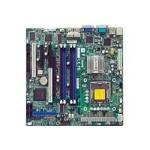 SUPERMICRO PDSML-LN2+ - Motherboard - micro ATX - LGA775 Socket - i3000 - 2 x Gigabit LAN - onboard graphics