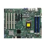 SUPERMICRO X10SLX-F - Motherboard - ATX - LGA1150 Socket - C222 - USB 3.0 - 2 x Gigabit LAN - onboard graphics