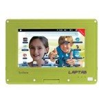 "Laptab - Tablet - Android 4.0 - 4 GB - 7"" (800 x 480) - microSD slot"