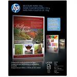 Laser Matte Brochure Paper 150 gsm - 150 sheet / Letter / 8.5 x 11 in
