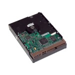 "HP Inc. Hard drive - 2 TB - internal - 3.5"" - SATA 6Gb/s - 7200 rpm - buffer: 64 MB - for Workstation z210, Z220, Z230, Z420, Z620, Z820 QB576AA"