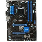 MSI Z97 PC Mate LGA1150 ATX Motherboard Z97 PC MATE