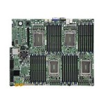 SUPERMICRO H8QG6+-F - Motherboard - SWTX - Socket G34 - 4 CPUs supported - AMD SR5690/SP5100 - 2 x Gigabit LAN - onboard graphics