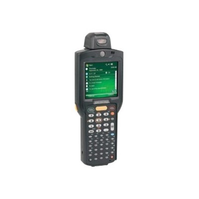 Motorola MC3190 Turret with Rotating Head - data collection terminal - Windows CE 6.0 Pro - 1 GB - 3