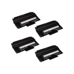 4-pack - black - original - toner cartridge - for Multifunction Laser Printer 2335dn; Multifunction Monochrome Laser Printer 2335dn