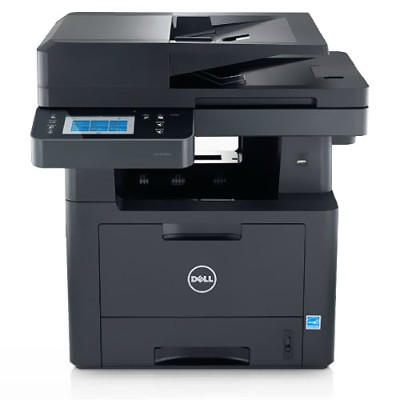 DellMono Multifunction Printer - B2375dnf with 3-Year ProSupport and 3-Year Next Business Day Onsite Service and Onsite Resolution(237F3PR)