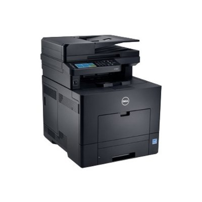 Dell Color Multifunction Printer C2665dnf - multifunction printer ( color ) (26654P)