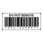LTO-3 Media Labels 801-1000 - Bar code labels - for PowerVault 124T, 132T, 136T, ML6010