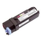 P240C toner - 1000 page (standard yield) Magenta toner for Dell 1320c/Network, Dell 2130cn, Dell 2135cn Printer - 330-1388