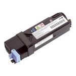 High Capacity - cyan - original - toner cartridge - for Multifunction Color Laser Printer 2135cn