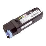 High Capacity - yellow - original - toner cartridge - for Multifunction Color Laser Printer 2135cn