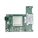 Dell QLogic SANblade QME2572 - Host bus adapter - PCIe x8 - 8Gb Fibre Channel x 2 - for PowerEdge M805, M905 341-8044