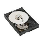 "Hard drive - 500 GB - internal - 3.5"" - 7200 rpm - for PowerEdge R320 (3.5""), R720 (3.5""), R720xd (3.5""), T320 (3.5""), T620 (3.5"")"