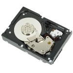 "Nearline - Hard drive - 3 TB - internal - 2.5"" - SAS 6Gb/s - 7200 rpm - for PowerEdge C6220 (3.5"")"