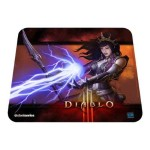 SteelSeries QcK Diablo III Wizard Edition - mouse pad 67236