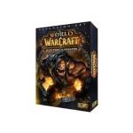 World of Warcraft Warlords of Draenor - Mac, Win - DVD