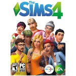 The Sims 4 Limited Edition - Win - DVD