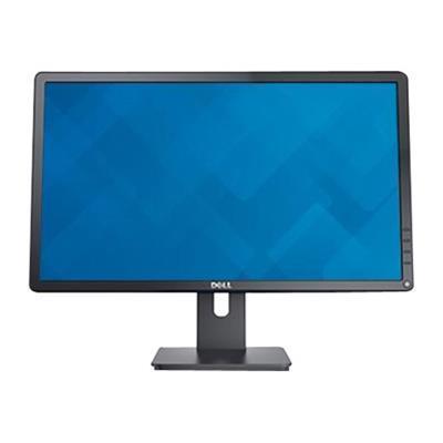 DellE2214H - LED monitor - 22
