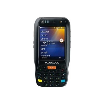 Datalogic Elf - data collection terminal - Windows Mobile 6.5 - 256 MB - 3.5