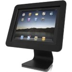 Aio-b Ohb iPad Security Stand - Black