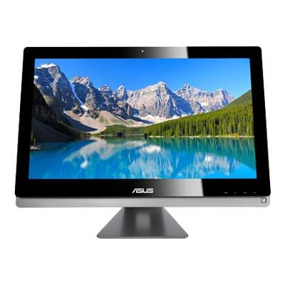 ASUS All-in-One PC ET2702IGTH - Core i5 4440S 2.8 GHz - 8 GB - 1 TB - LED 27